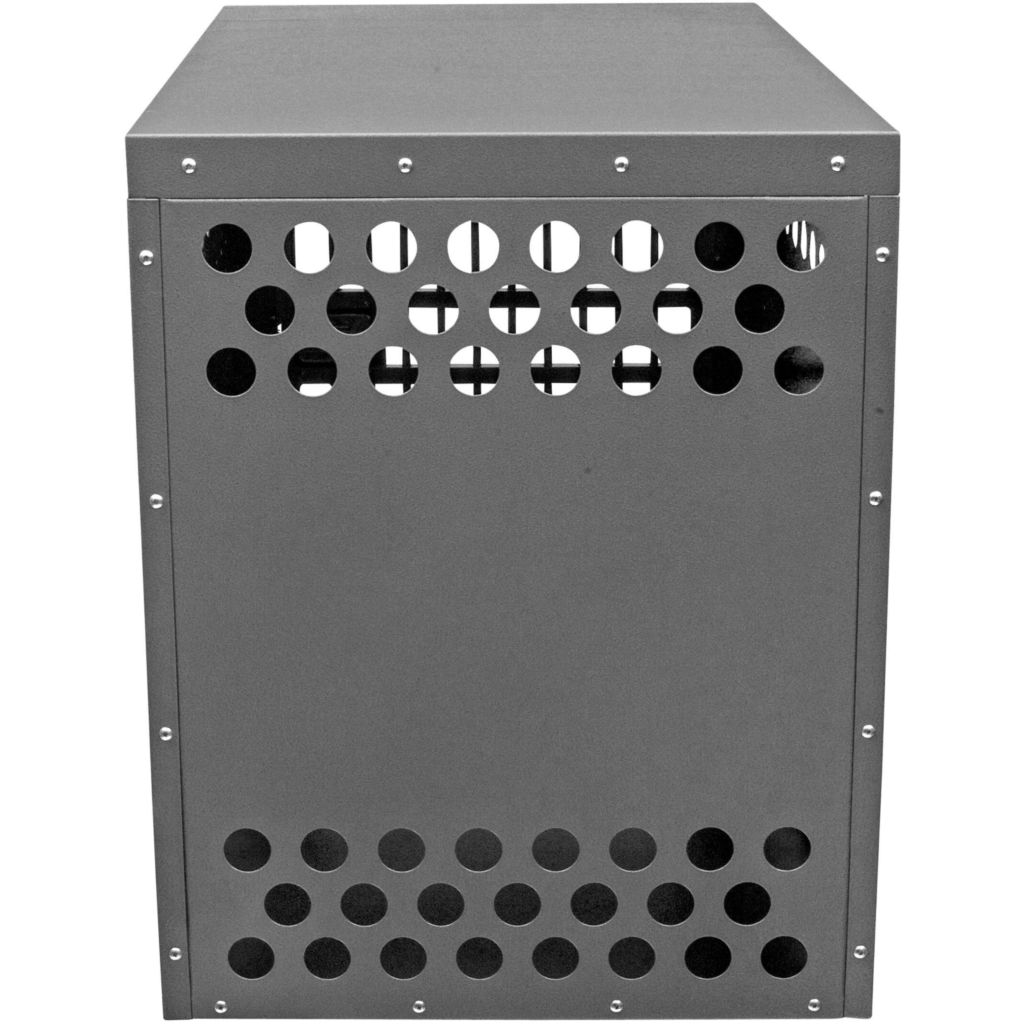 Zinger Deluxe 4500 Front Entry